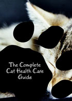 The Complete Cat Health Care Guide